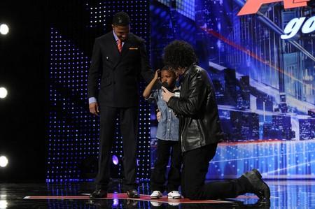 America's Got Talent 2012 Season 7 Episode 4 Recap 5/22/12