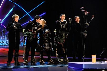 America's Got Talent 2012 Season 7 Week 10 'Eliminations' Recap 7/18/12
