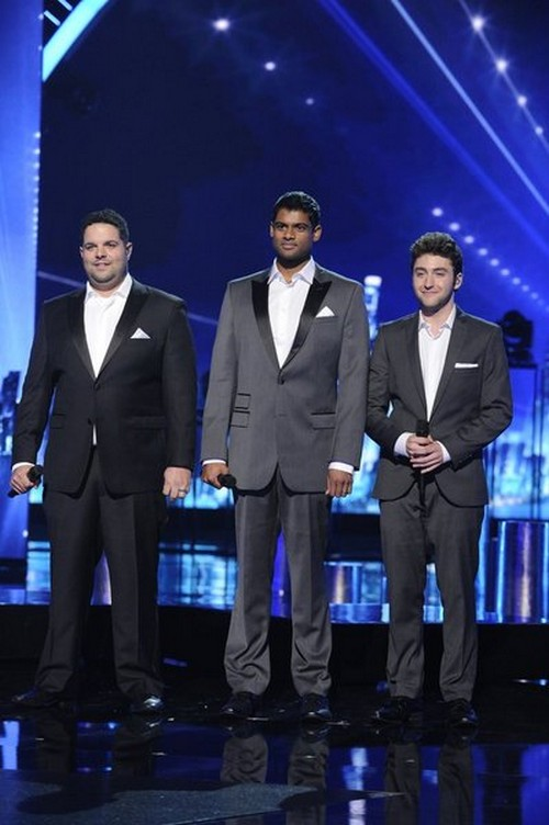 "America's Got Talent RECAP 8/28/13: Season 8 ""Semifinals, Week 1 Results"""