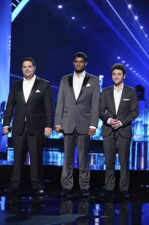 "America's Got Talent RECAP 8/28/13: Season 8 ""Semifinals, Week 1 Results"""