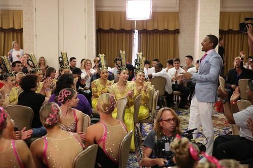 "America's Got Talent RECAP 7/16/13: Season 8 ""Las Vegas, Night 1"""