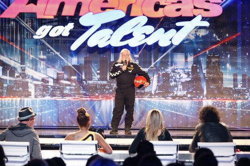 America's Got Talent RECAP 7/9/13: Season 8 Episode 6