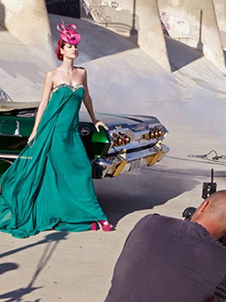 America's Next Top Model Recap: Cycle 18 Episode 4 'J. Alexander' 3/21/12
