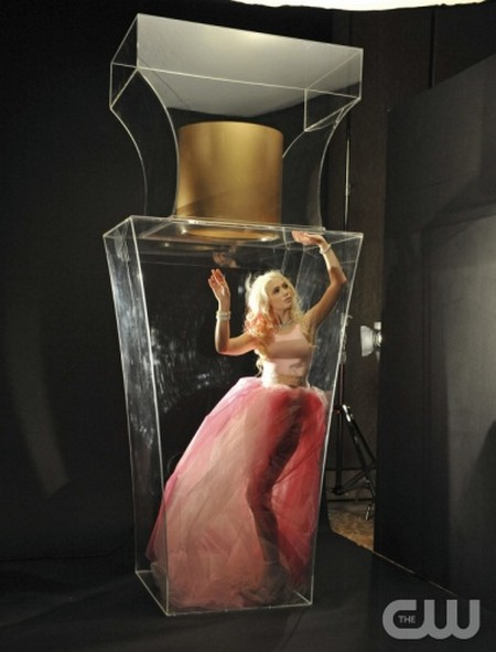 America's Next Top Model 2012 Episode 11 Recap 5/16/12