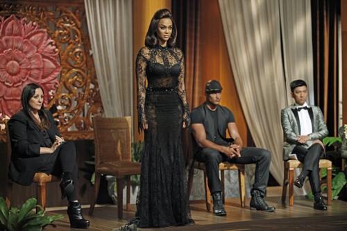 """America's Next Top Model Recap 11/15/13: Season 20 Finale Part 2 """"Who Won ANTM"""""""