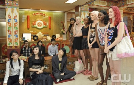 America's Next Top Model 2012 Episode 9 Recap 5/2/12