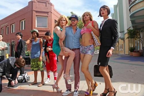 "America's Next Top Model RECAP 8/30/13: Season 20 Episode 6 ""The Guy Who Gets to Kiss the Girl"""