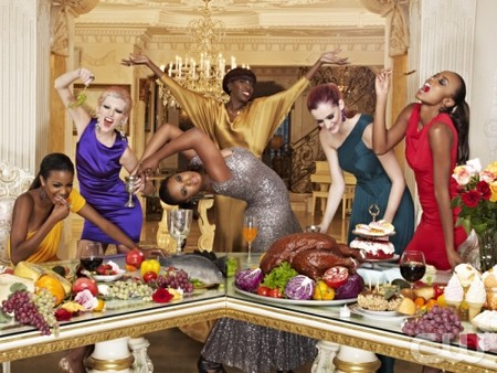 America's Next Top Model 2012 Episode 7 Recap 4/18/12