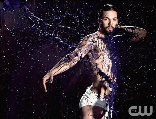 """America's Next Top Model RECAP 9/13/13:  Season 20 Episode 8 """"The Guy Who Cries"""""""