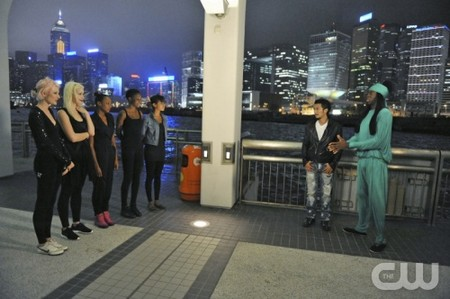 America's Next Top Model 2012 Episode 10 Recap 5/9/12