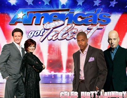 America's Got Talent - Season 6 - Premiere 05/31/11