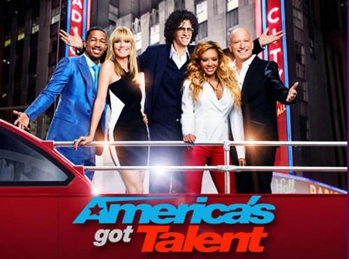 "America's Got Talent 2014 Live Recap Who Goes Through?- Season 9 Episode 14 Quarter Finals"""
