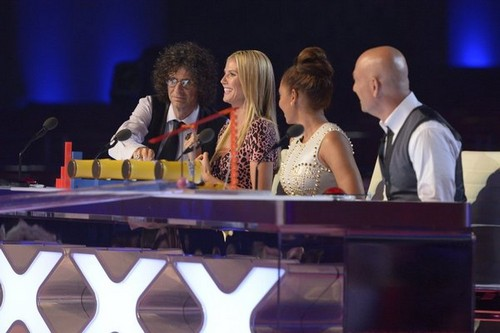 "America's Got Talent RECAP 8/21/13: Season 8 ""Live from Radio City, Week 5 Results"""