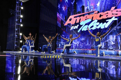 America's Got Talent RECAP 7/2/13: Season 8 Episode 5