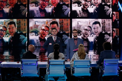 "America's Got Talent Live Recap: Season 9 Episode 11 ""Results"" #TurnUpTheTalent - 5 Semifinalists Decided"