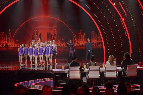 """America's Got Talent 2014 """"Quarter Finals 4"""" Recap 8/19/14: Season 9 Episode 16"""