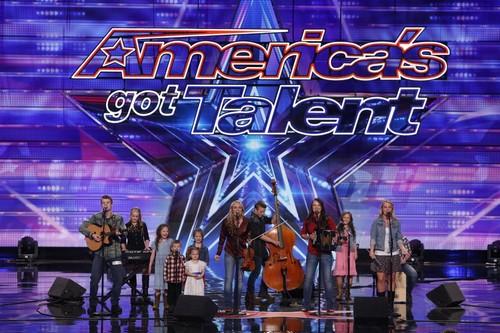"America's Got Talent LIVE Recap: Season 9 Episode 3 ""Auditions"" #TurnUpTheTalent"