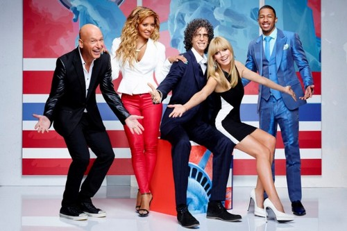 America's Got Talent 2014 Recap Final 5 Advance to Semi-Finals: 'Results' Season 9 Episode 15