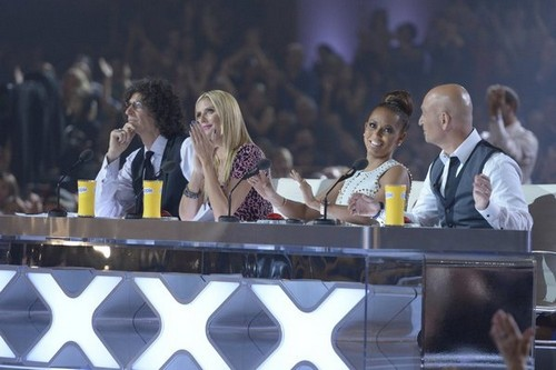 "America's Got Talent RECAP 8/27/13: Season 8 ""Live Semifinals, Week One"""