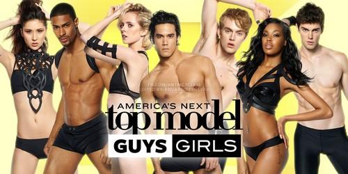 """America's Next Top Model Premiere Recap: Cycle 21 """"The Boyz R Back"""""""