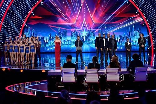 "America's Got Talent 2014 Finale Recap: Magician Mat Franco Wins Season 9 - ""Winner Revealed"""