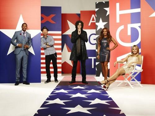 America's Got Talent RECAP 6/11/13: Season 8 Episode 2