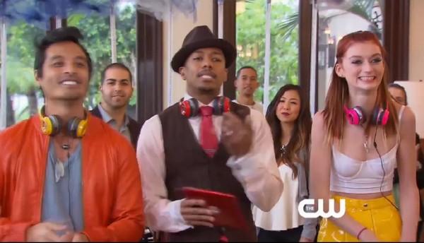 "America's Next Top Model Recap 9/22/14: Cycle 21 Episode 6 ""The Girl Who Got Five Frames"""
