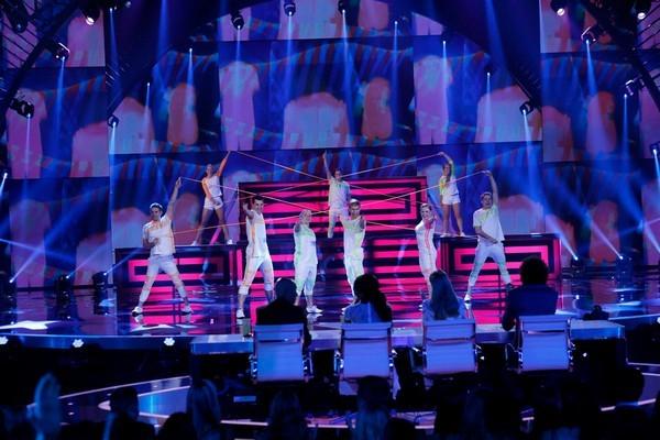 "America's Got Talent Live Recap: Season 9 Episode 12 ""Quarter Finals 2"" #TurnUpTheTalent"