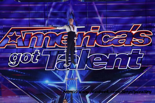 "America's Got Talent RECAP 6/3/14: Season 9 Episode 2 "" NY and LA Auditions"" #TurnUpTheTalent"
