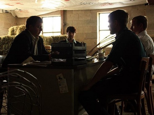 """Amish Mafia RECAP 3/11/14: Season 3 Episode 2 """"De Rott"""""""