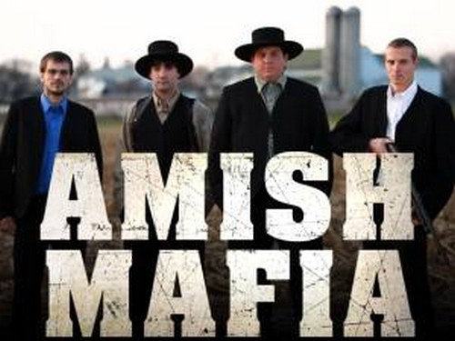 Amish Mafia - The Bear