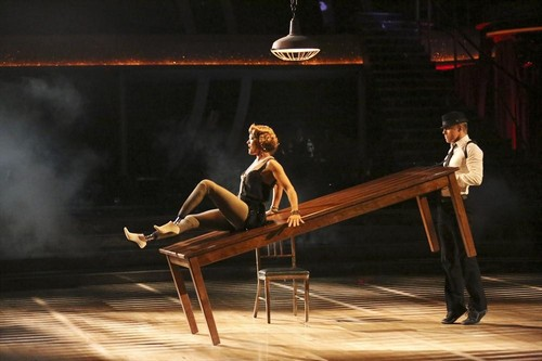Amy Purdy Dancing With the Stars Salsa Video 5/19/14 #DWTS #Finale
