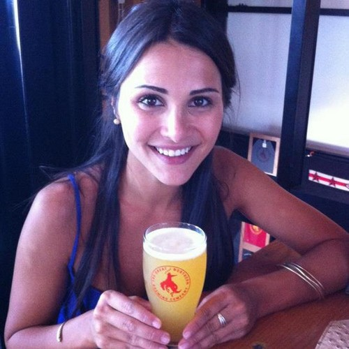 Andi Dorfman Is The Bachelorette 2014