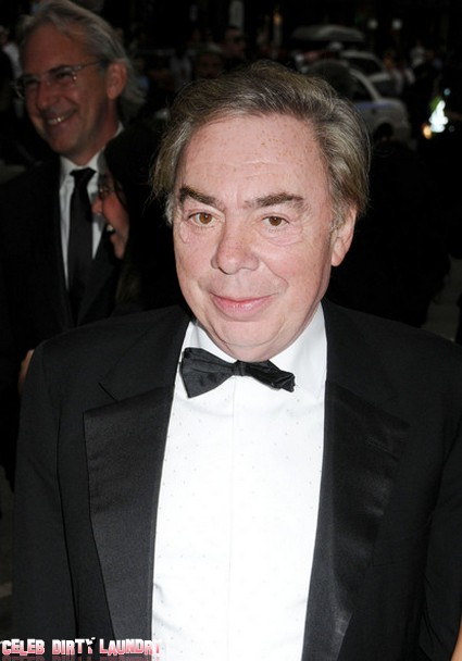 Andrew Lloyd Webber Looking For Jesus, Will Kanye West Apply?