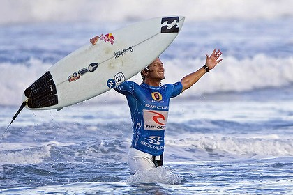 Surfer Andy Irons Death Cardiac Arrest Possibly Caused By Drug Overdose