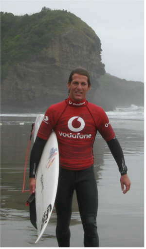 Something Seems Fishy - Surfer Star's Andy Irons Mystery Death