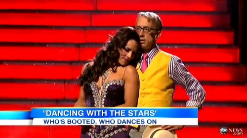 Dancing With the Stars Carrie Ann Inaba Needs To Be FIRED! (VIDEO)