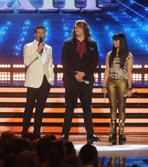 Caleb Johnson Won American Idol 2014 - Finale Winner and Season 13 Results