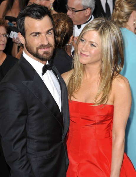 Jennifer Aniston Marrying In Weeks, Will She Finally Beat Angelina Jolie To The Altar?