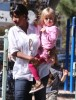 Angelina Jolie Ignores Her Children As Servants Play Mom At The Park (Photos) 1028