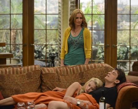 """Anger Management Recap: Season 1 Episode 6 """"Charlie Dates Kate's Patient"""" 7/26/12"""