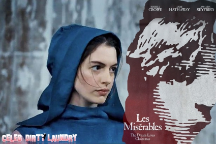 New Heartbreaking 'Les Miserables' Trailer Stuns With Gorgeous Musicality (Video)