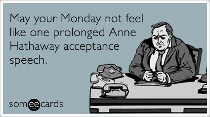 Anne Hathaway ecard