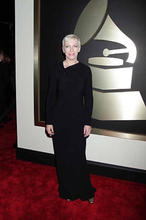 Annie lennox 2015 grammy awards1 - Celebrity Dirty Laundry Soaps