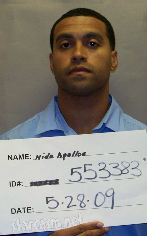 Apollo Nida Pleads Guilty And Gets Plea Deal