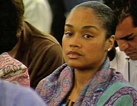 OJ Simpson's Daughter Is Spending All His Money Out Of Spite
