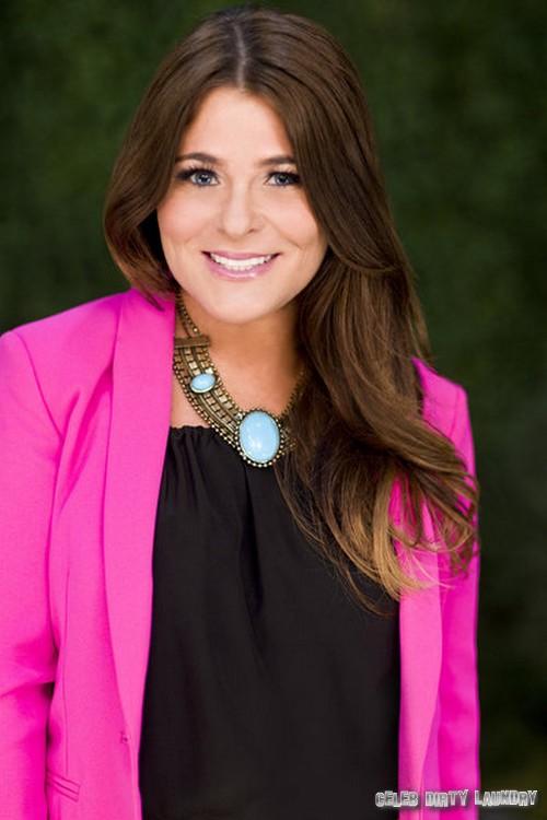 Meet Ashlee White: 'Princesses Rhode Island' on Bravo