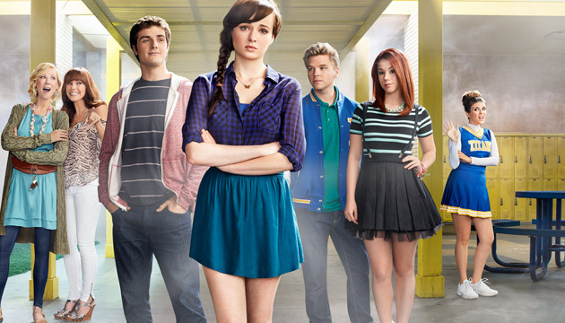 "Awkward Recap 6/17/14: Season 4 Finale Part 1 ""Snow Job"""