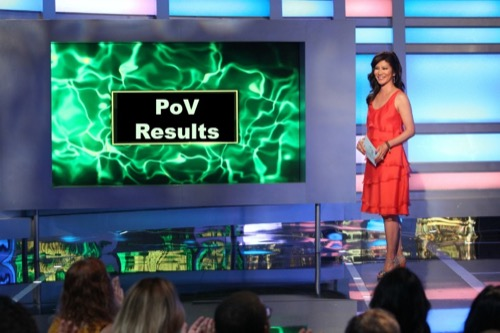 Big brother 19 spoilers: POV Results Week 7 - Veto Competition Winner Shakes Up House