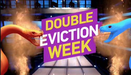 """Big Brother 19 Recap 8/13/17: Season 19 Episode 22 """"Temptation Competition and Nominations"""""""